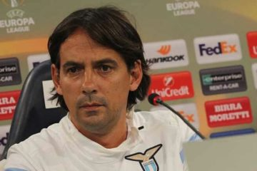 simone inzaghi europa league