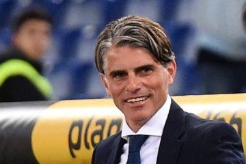 Diego Lopez, tecnico del Cagliari