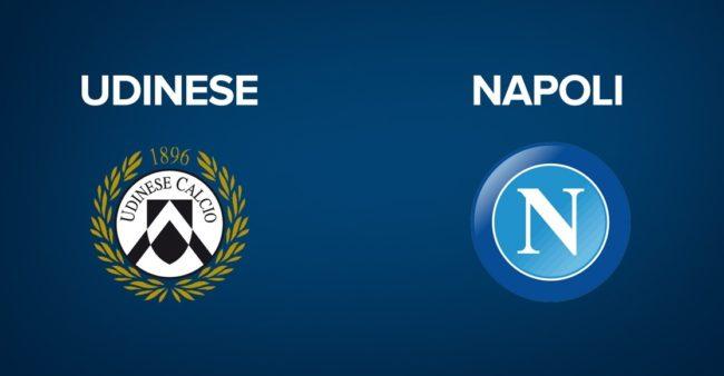 Voti e pagelle Udinese-Napoli