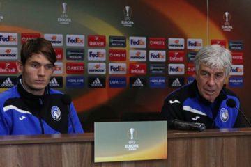 Conferenza stampa pre Everton - Atalanta