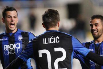 ilicic atalanta apollon limassol europa league