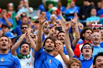 italia tifosi