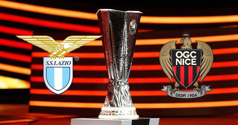 Lazio-Nizza