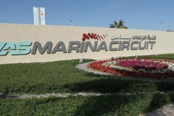 Nella giornata di domani, il circuito di Yas Marina ospiterà i team di Formula 1 per la sessione di test dedicata ai giovani piloti (foto da: team-bhp.com)
