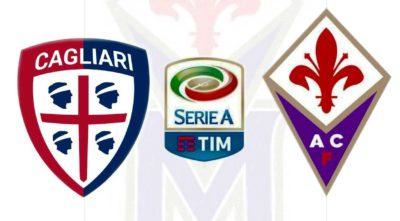 Cagliari-Fiorentina, probabili formazioni