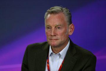 Sean Bratches, ormai ex responsabile commerciale della Formula 1 per Liberty Media (foto da: la-croix.com)