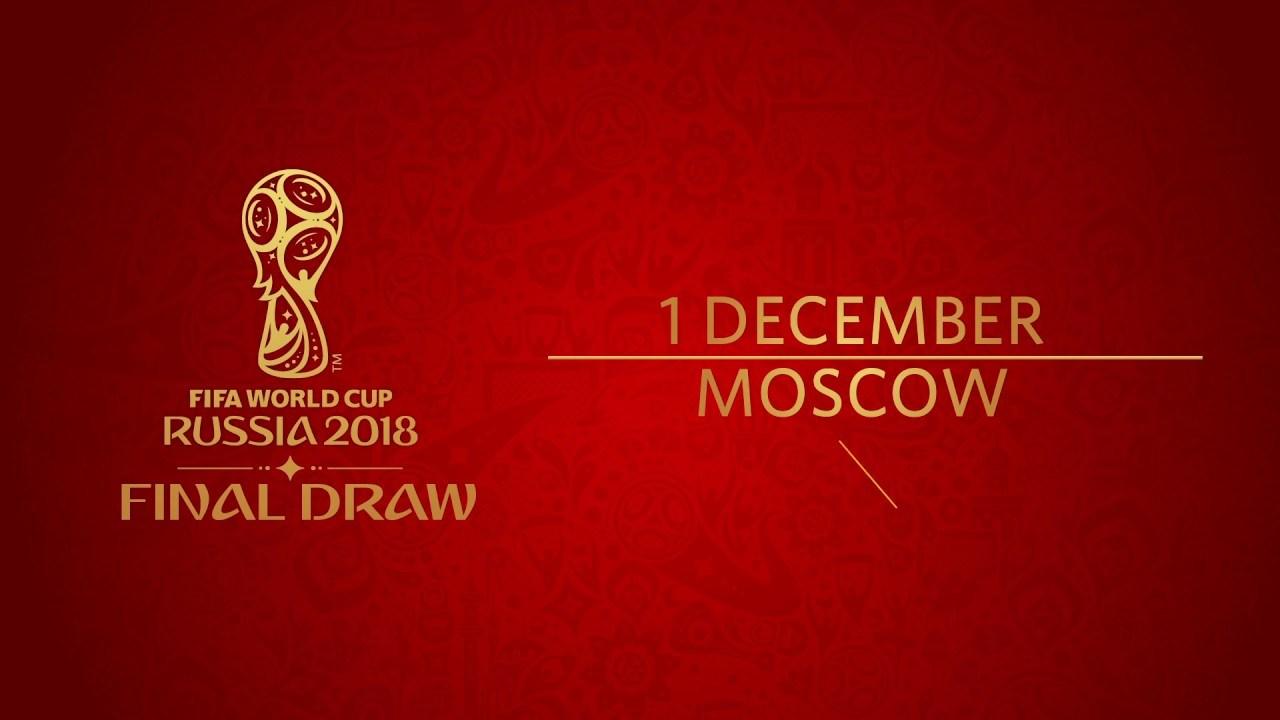 Gruppo G Mondiali 2020 Calendario.Sorteggio Mondiali 2018 Ecco Tutti I Gironi Stadiosport It