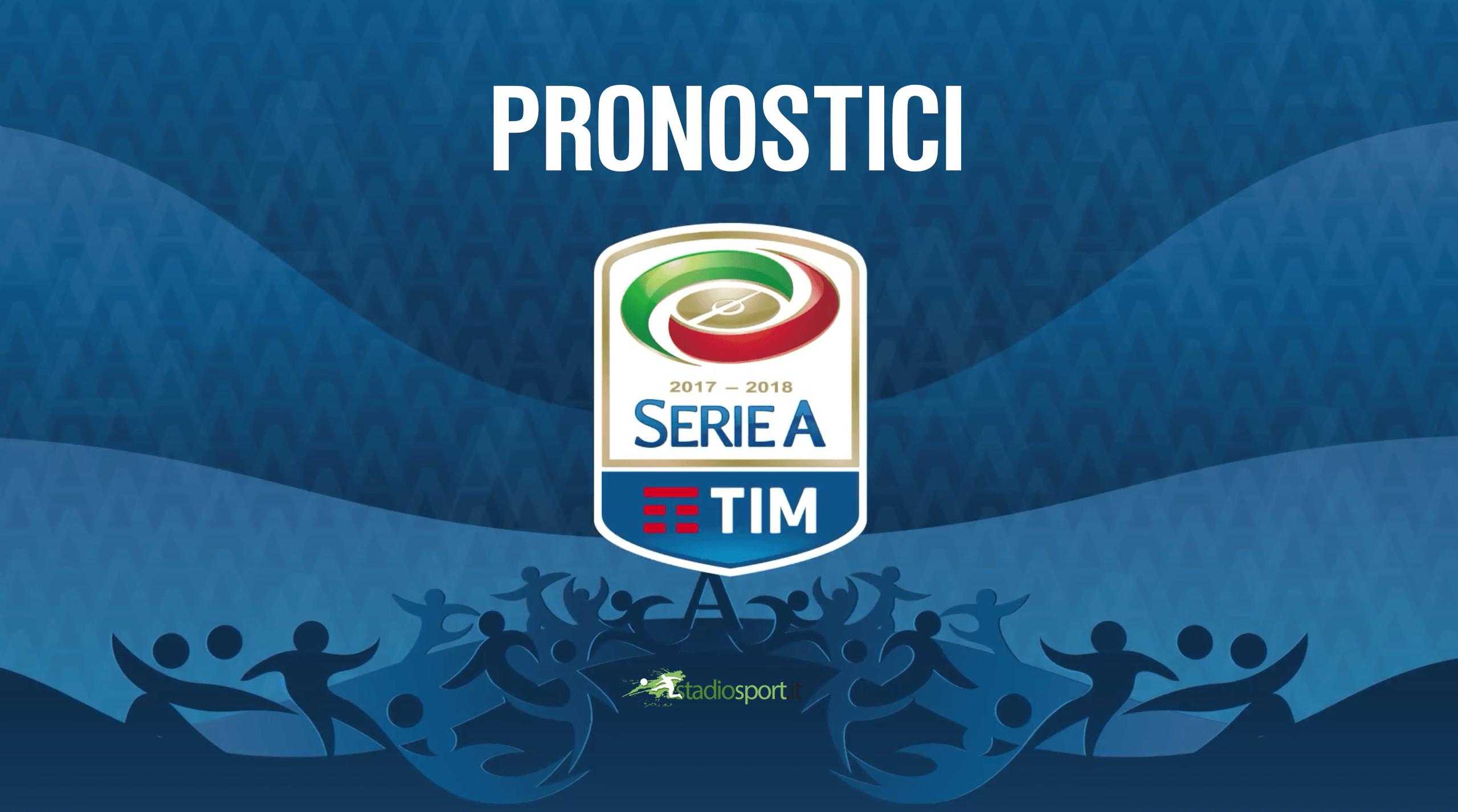 Pronostici Scommesse Calcio Oggi Partite 38 Giornata Serie A 19 20 05 2018 Stadiosport It