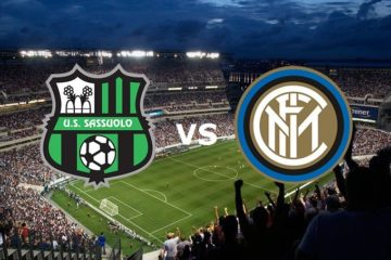 sassuolo-inter-streaming