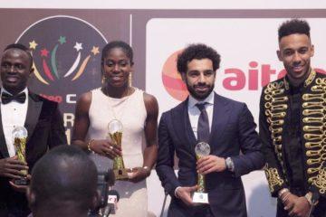 CAF Awards Ceremony