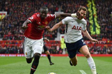eric-bailly-jan-vertonghen-Tottenham-Manchester United