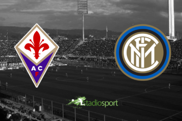 fiorentina-inter streaming serie a