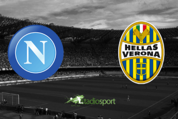 napoli-verona streaming serie a