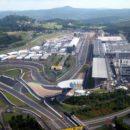 Cronaca Diretta Gran Premio di Germania di F1 al Nurburgring 11-10-2020