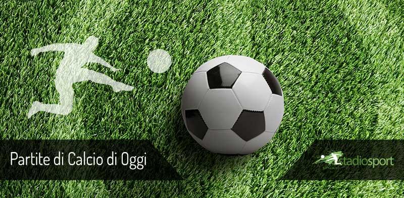 Partite Calcio Oggi Mercoledi 19 9 2018 Stadiosport It