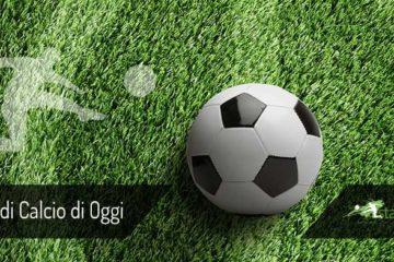 Partite di calcio oggi, domenica 31 maggio 2020