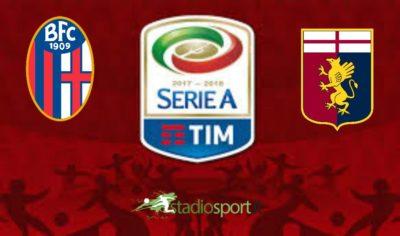 Bologna-Genoa, Video Gol Highlights, 24esima giornata di Serie A
