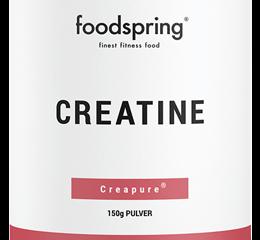 creatina food spring