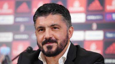 Gattuso vuole Kessie e Rodriguez al Napoli