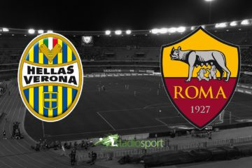 hellas verona-roma streaming serie a