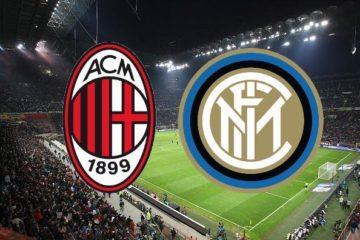 Milan-Inter. 4° giornata di Serie A