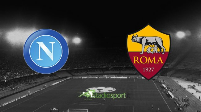Pronostico e quote Napoli-Roma