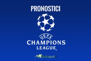 ottavi champions league pronostici scommesse
