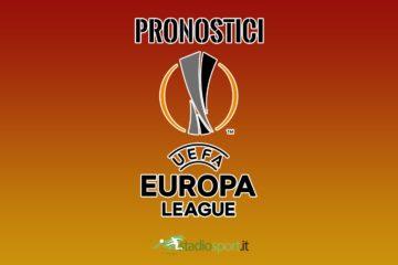 Pronostici Scommesse Europa League