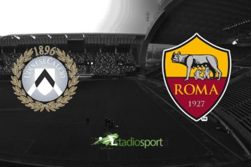 udinese-roma streaming serie a