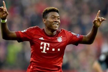 Calciomercato, Alaba lascia il Bayern Monaco e va al Real Madrid