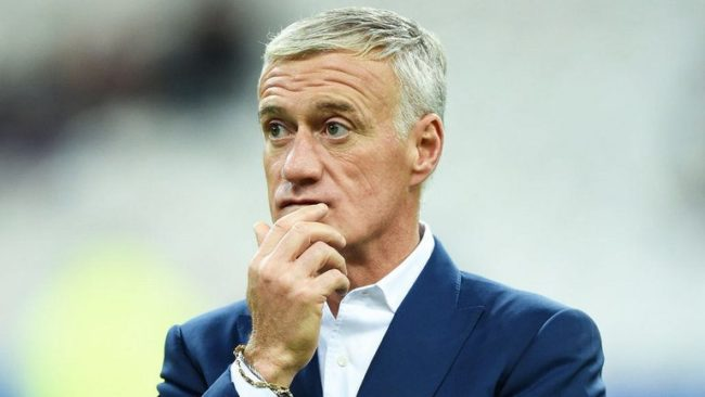 Euro 2021, convocati e probabile formazione della Francia.