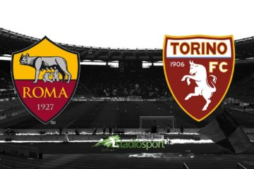 roma-torino streaming serie a