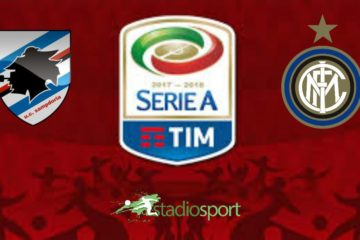 Sampdoria-Inter *-*