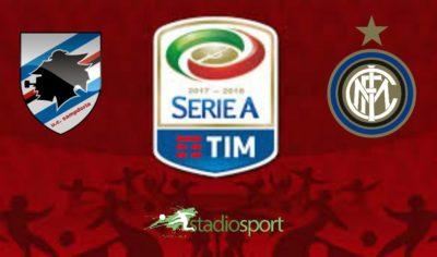 Sampdoria-Inter *-*