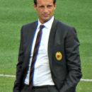 Milan 2013/14, l'ultimo  di Massimiliano Allegri
