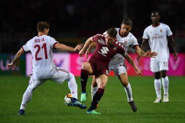 Analisi Torino-Milan 1-1