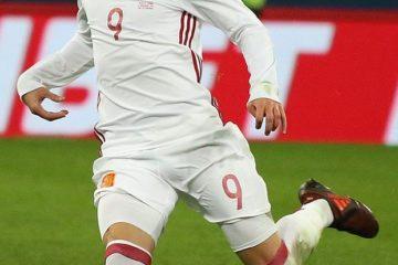 Callejon, centrocampista e attaccante del Napoli. Fonte: Wikipedia