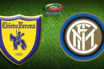 Chievo Verona-Inter