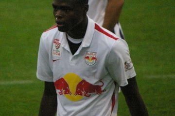 Dimitri Oberlin, attaccante del Basilea, in prestito dal Salisburgo. Fonte: Wikipedia.