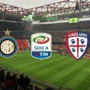 Inter-Cagliari Diretta tv-Streaming e probabili formazioni 11-04-2021