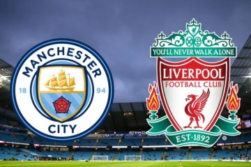Manchester City-Liverpool
