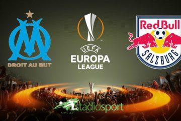 Marsiglia-Salisburgo, andata della Semifinale di Europa League
