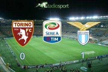 Torino-Lazio, 35° giornata di Serie A