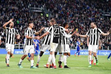 """Fonte profilo """"Twitter"""" ufficiale della Juventus FC"""