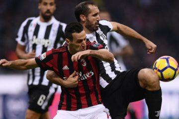 Analisi tattica Juventus-Milan