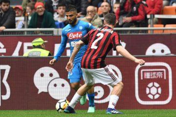 Analisi Milan-Napoli
