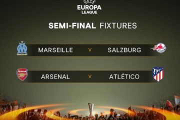 semifinali europa league