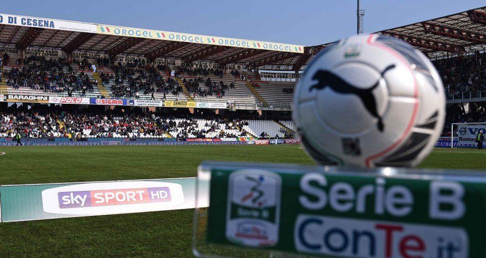 Calendario Lega Pro Girone B Anticipi E Posticipi.Ufficiale Calendario Serie B 2017 2018 Anticipi E