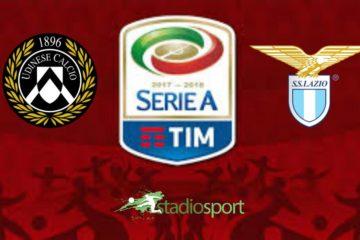 Udinese-Lazio, 6° giornata di Serie A