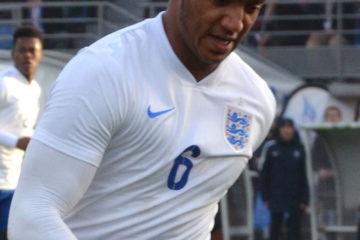 Joe Gomez, difensore del Liverpool. Fonte:Wikipedia